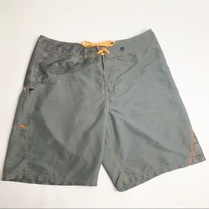Hobie Custom Men's Board Shorts Size 38